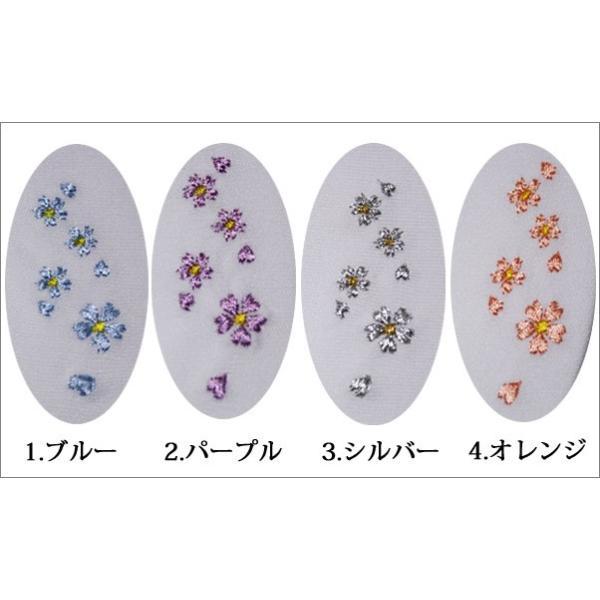 ストレッチ足袋 刺繍足袋 柄ストレッチ足袋 フリーサイズ |kimono-waku|03