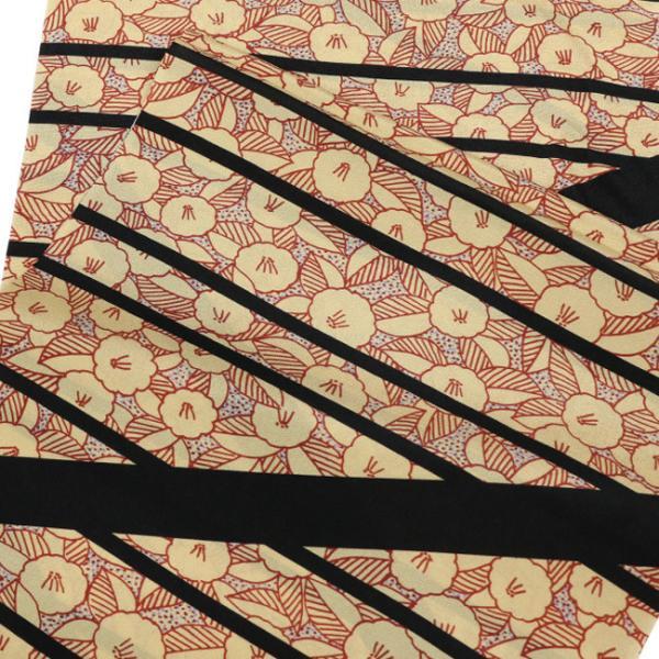 帯揚げ 正絹 礼装 洒落 サンプル アウトレット セール 着物 和装 帯上げ kimonocafe-y 05