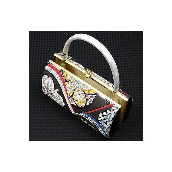 紗織 和装 振袖用 草履 バッグ セット  M S5715 振袖用 訪問着用