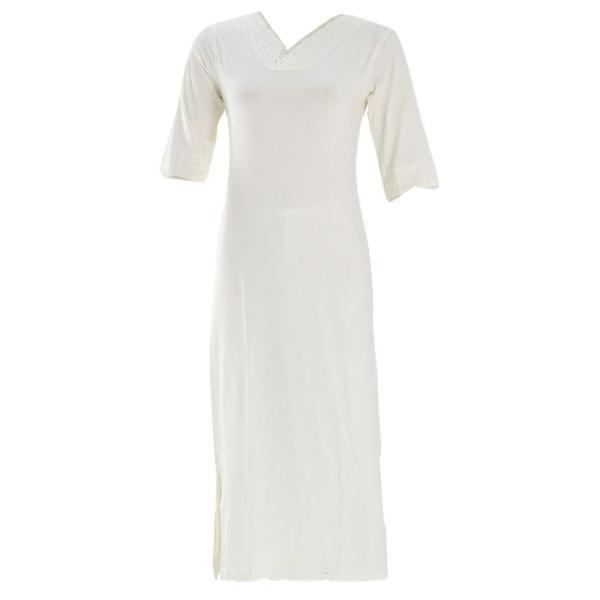 東レソフトサーモ使用和装インナー〔ワンピースタイプ M/L〕 3536 kimonohiroba-you 06