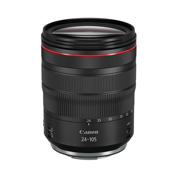 「納期約1〜2週間」「キ対象」「お一人様1台限り」Canon キヤノン RF24-105mm F4L IS USM 交換レンズ