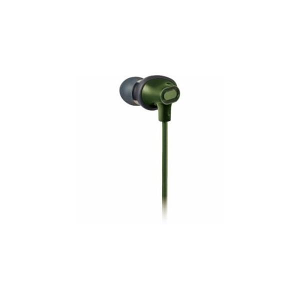 パナソニック Bluetoothヘッドホン RP-NJ310B-G グリーンの画像