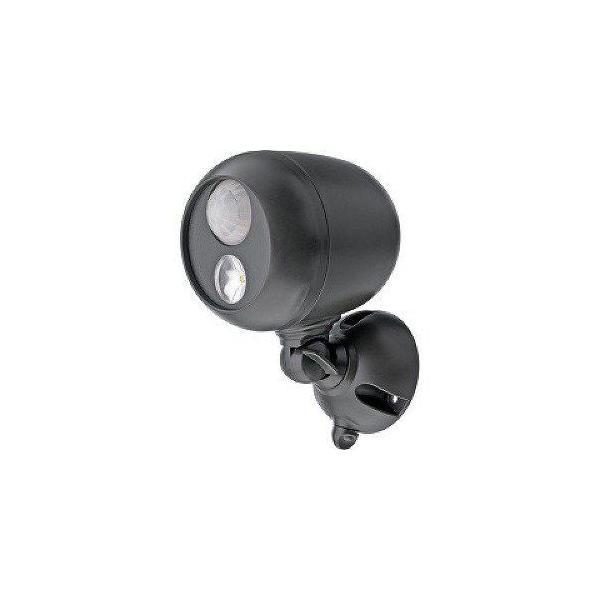 「納期約7〜10日」ミスタービームス MB360 LED人感センサースポットライト