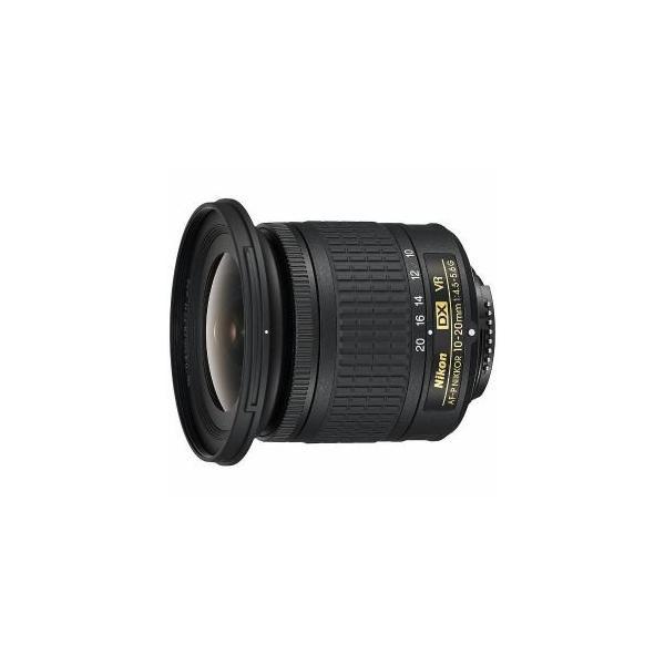 「納期約3週間」「お一人様1台限り」Nikon ニコン AFPDXVR10-20G 交換用レンズ AF-P DX NIKKOR 10-20mm F4.5-5.6G VR AFPDXVR10-20G