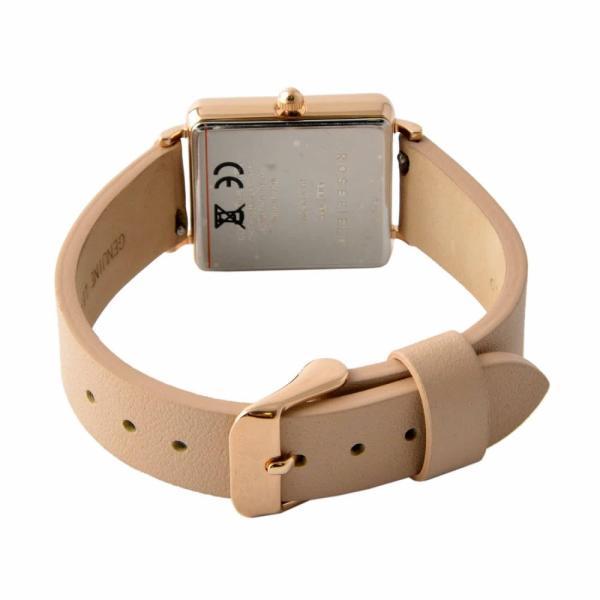 ローズフィールド 腕時計 Boxy レディース QWPR-Q11