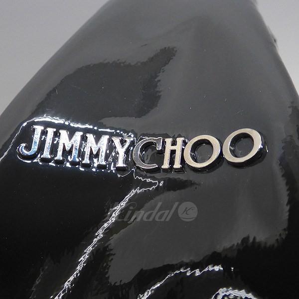 JIMMY CHOO STAR STUD 2WAYショルダーバッグ グレー系 (明石店) 180912