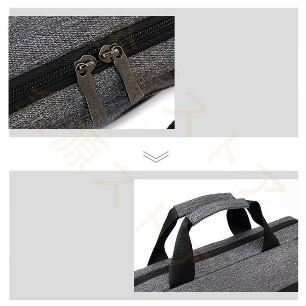 ビジネスバッグ メンズ レディース パソコンバッグ ショルダーバッグ ハンドバッグ 2way 大容量 通勤 通学 撥水加工 耐衝撃 撥水加工 USB充電ポート|kingen|12