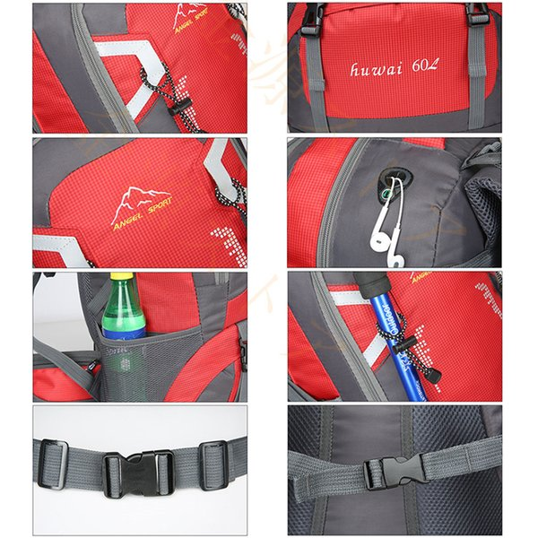 swisswin リュック メンズ リュックサック 大容量 撥水 レディース バッグ 登山 ビジネスリュック 通学 旅行 ビジネスバッグ 通勤用 多機能 軽量 大きめ|kingen|12