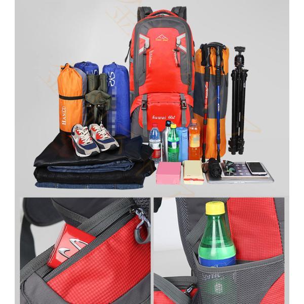 swisswin リュック メンズ リュックサック 大容量 撥水 レディース バッグ 登山 ビジネスリュック 通学 旅行 ビジネスバッグ 通勤用 多機能 軽量 大きめ|kingen|09