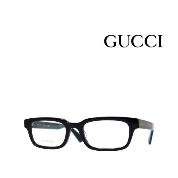 【GUCCI】 グッチ メガネフレーム GG0928O 005 ブラック 国内正規品