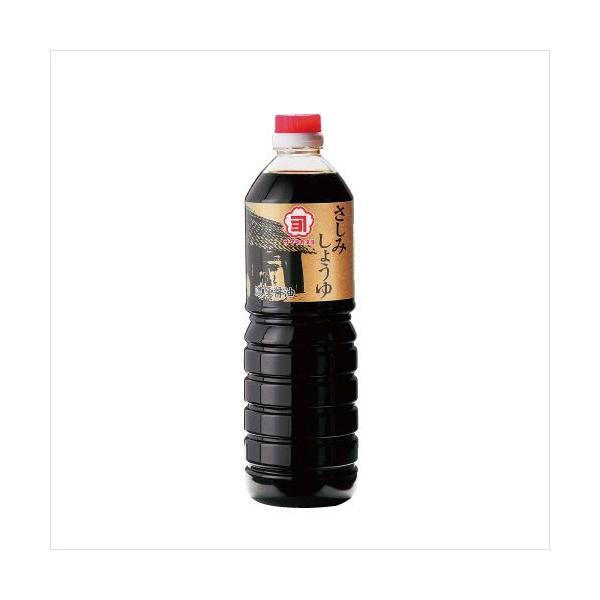 サクラカネヨ 特製さしみ醤油 1000ml