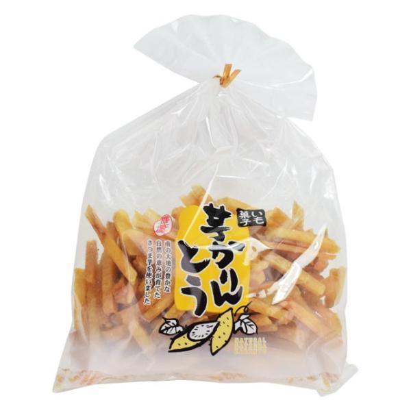 唐船峡食品 芋かりんとう 220g