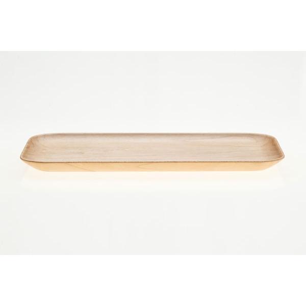 木製トレー キャッシュトレイ 名入れ対応可 天然木削り出し 癒しのデスクトレイ|kinokura|03