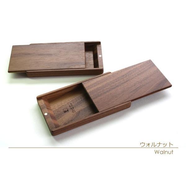 木の名刺入れ 名入れ対応可|kinokura|02