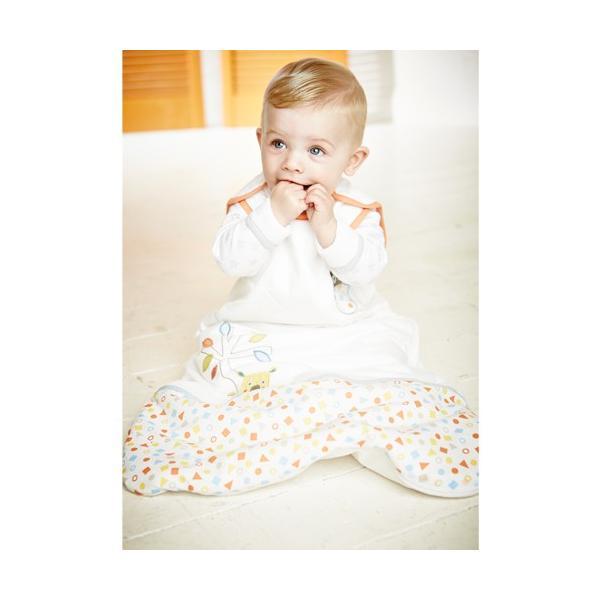 スリーパー おくるみ grobag/グロバッグ 社 赤ちゃん用寝袋 ピーカブー 0歳 女の子 男の子 kinoomocha 02
