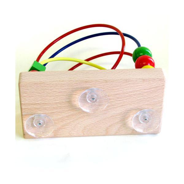 木のおもちゃ 知育玩具 BorneLund ボーネルンド JoyToy ジョイトーイ 社 ルーピング スクィード kinoomocha 02