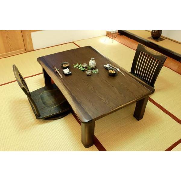 こたつ 家具調こたつ コタツ 木蓮KR 幅150cm リビング モダン 天然木 タモ 角丸 はがし シックハウス対策 国産 日本製