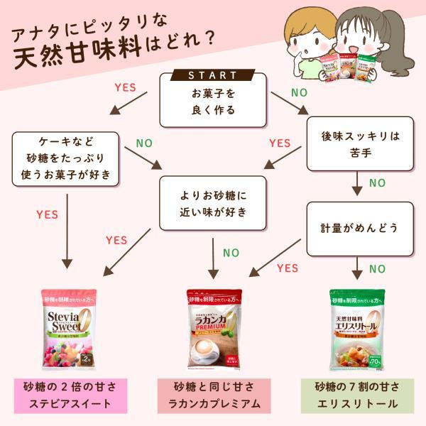 エリスリトール1kg 希少糖 糖質制限 調味料 カロリーゼロ 天然由来甘味料 自然由来 LOHAStyle|kinousei|07