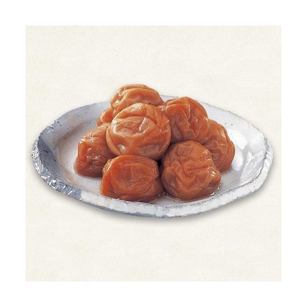 幻の梅 450g詰め(ギフト小)【塩分】約5%|kinoya-kawabe-foods|02