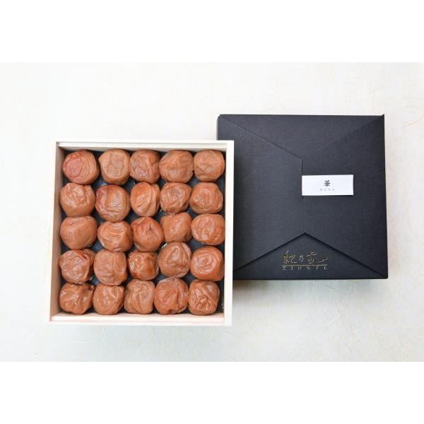 華(はな) 木箱詰め 400g 【塩分】約6%|kinoya-kawabe-foods