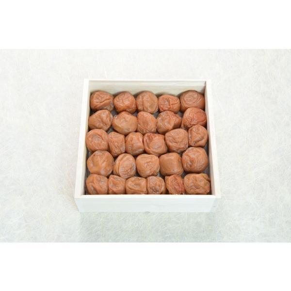華(はな) 木箱詰め 400g 【塩分】約6%|kinoya-kawabe-foods|02