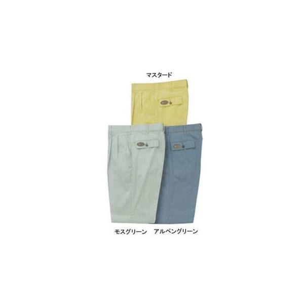作業服 ズボン 作業着 サンエス IM2540 ツータックパンツ W70〜W85|kinsyou-webshop|02