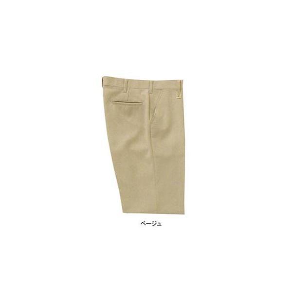 サンエス WA4030(AG4030) パンツ 二重織り裏綿(ポリエステル90%・綿10%) ストレッチ 帯電防止素材