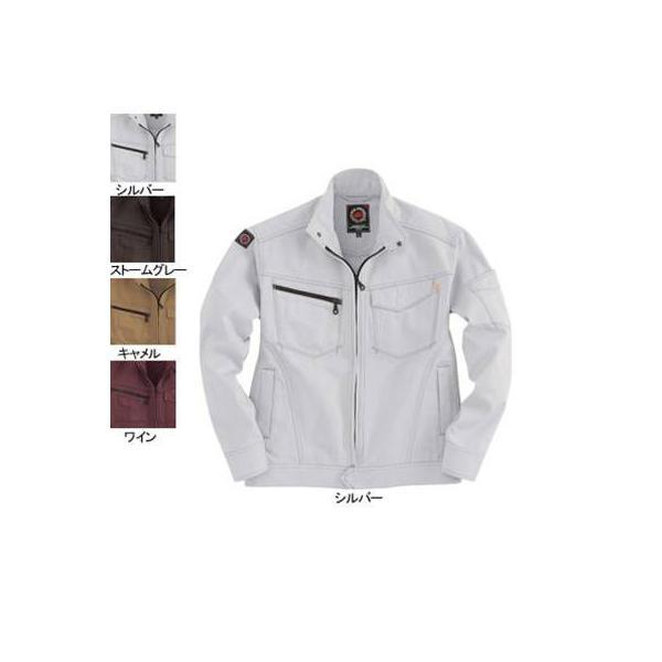 作業着 作業服 バートル BURTLE 5201 ジャケット M〜LL かっこいい|kinsyou-webshop