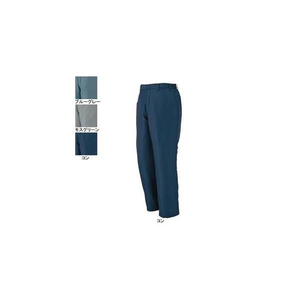ジーベック 150 防寒パンツ [表]ポリエステル100%(タフタ)/再生ポリエステル97%、[裏]ポリエステル100%(タフタ)、[中綿]再生ポリエステル100% 撥水加工