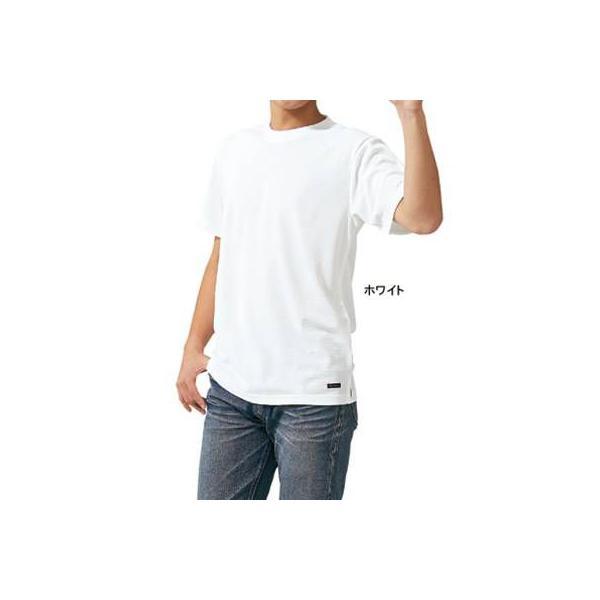 作業服 作業着 自重堂 85234 吸汗・速乾半袖Tシャツ SS〜LL|kinsyou-webshop|03