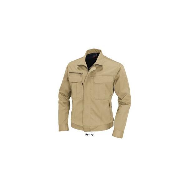 作業着 作業服 バートル BURTLE 6091 ジャケット SS〜LL かっこいい|kinsyou-webshop