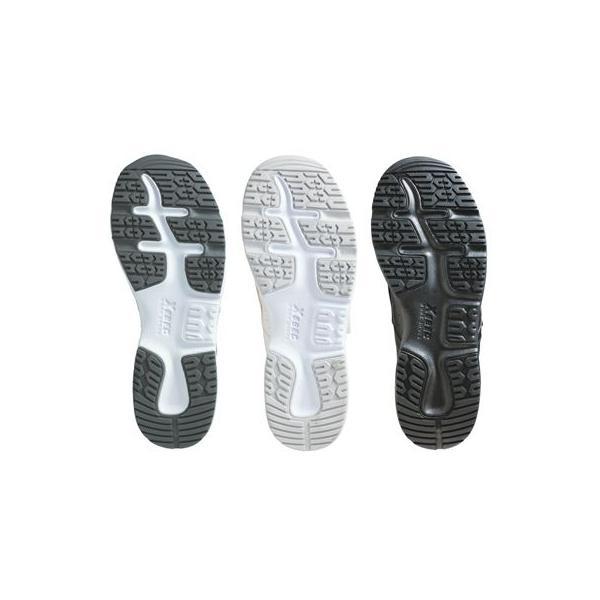 安全靴 作業服 作業着 ジーベック 85111 セフティシューズ 22〜29|kinsyou-webshop|02