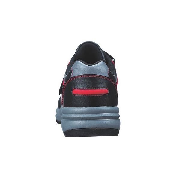 安全靴 作業服 作業着 ジーベック 85202 セフティシューズ 24.5〜29|kinsyou-webshop|03