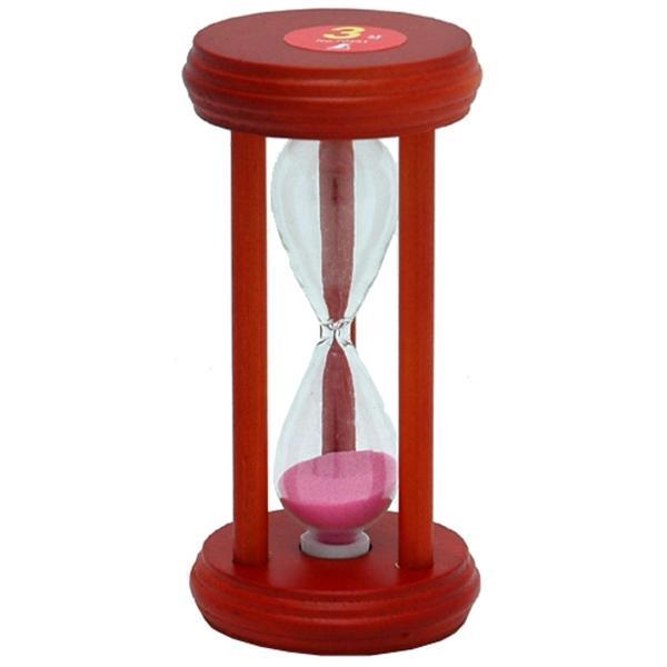 砂時計 3分計