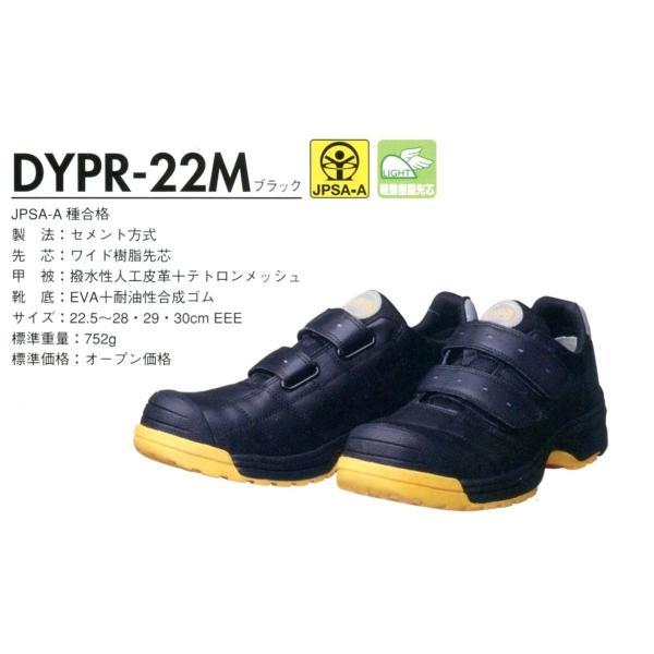 安全靴 ドンケル donkel メンズ レディース 女性用サイズ ダイナスティ プロフェッショナル DYPR-22M  JSAA A種合格