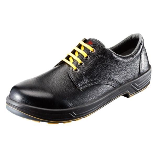 静電 安全靴 Simon シモン 短靴 シモンスター 大きいサイズ 30cm SX3層底 SS11黒静電靴 セーフティ