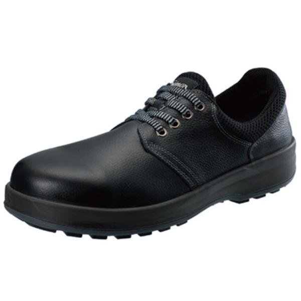 安全靴 Simon シモン 短靴 ウォーキングセーフティ 大きいサイズ 29cm 30cm  SX3層底 WS11 kintokiya 04