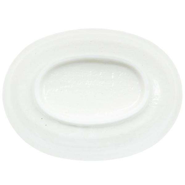 カレー皿 陶器 ヒコウキ雲 楕円皿 おしゃれ 和食器 美濃焼 日本製 kintouen 04