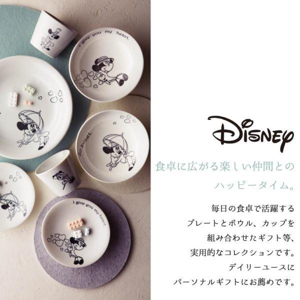 SALE ディズニー 食器セット ミッキー&ミニー フルーツボウルセット レンジOK 日本製 食器 プレゼント ギフト ラッピング対応|kintouen|02