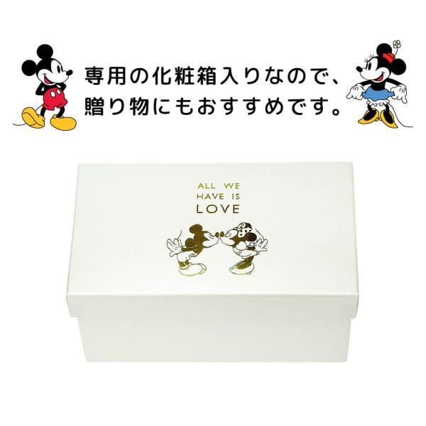 ディズニー 食器セット ミッキー マグカップ ペア 耐熱ガラス 290ml 結婚祝い プレゼント kintouen 04