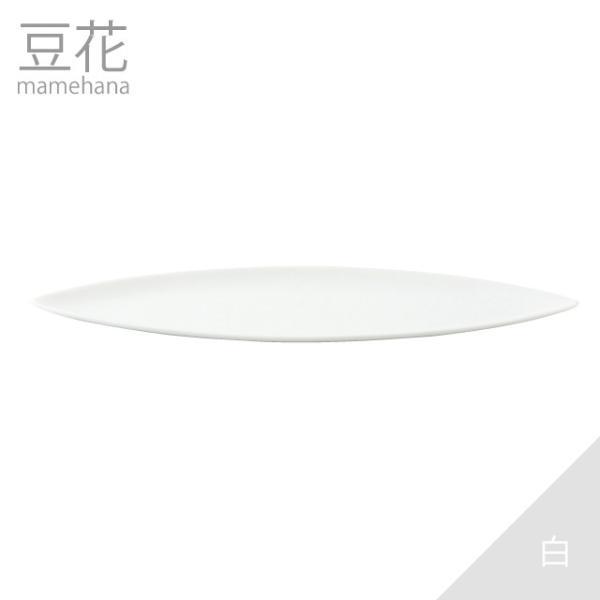 食器 プレート 豆花 葉皿 長皿 日本製|kintouen