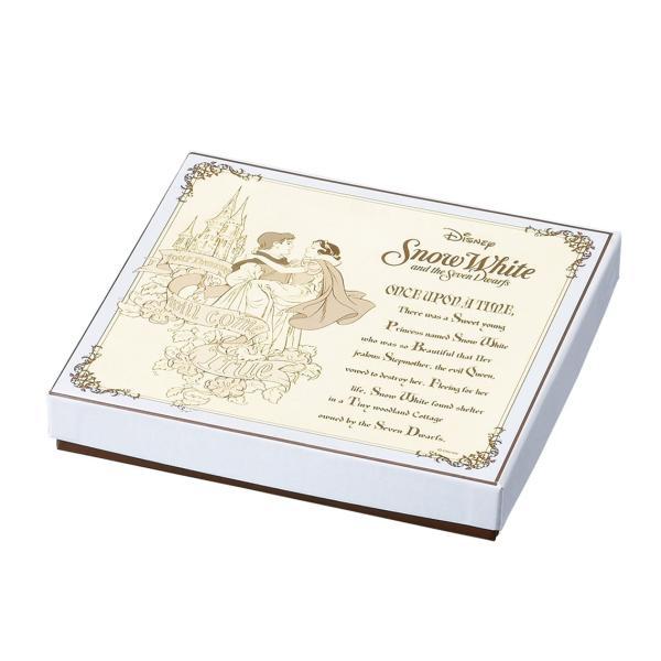 ディズニー 白雪姫 りんごのプレート M 箱入り レンジOK 日本製 食器 プレゼント ギフト ラッピング可能|kintouen|02