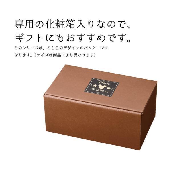 SALE ディズニー 食器セット ミッキー ブルックリンスタイル レンジパック 4点セット レンジOK 保存容器 日本製 食器 プレゼント ラッピング対応|kintouen|04