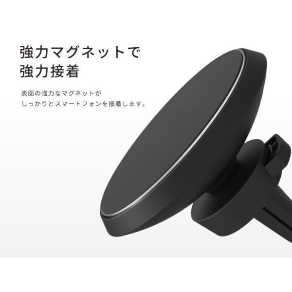 ワイヤレス充電器 qiワイヤレス充電 iphone8 iphonex 急速充電 アイフォン8 車載ホルダー galaxy 置くだけ kintsu 03