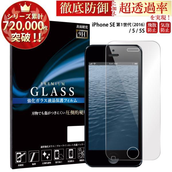 iphone se 保護フィルム ガラスフィルム 液晶保護フィルム iphonese スマホフィルム アイフォン se 5 携帯フィルム|kintsu