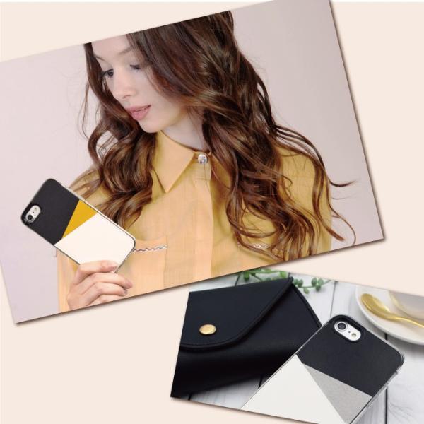 スマホケース iphone8 plus iphone xs 耐衝撃 携帯ケース アイフォン iphone7 レザー tpu ソフトケース|kintsu|14