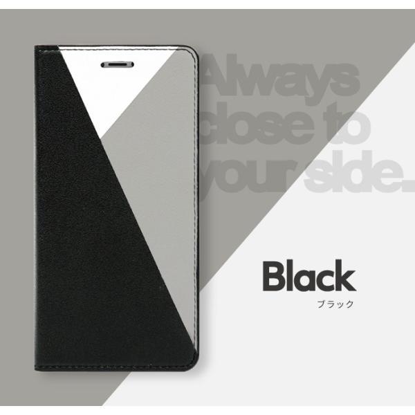 スマホケース 手帳型 iphone8 plus iphone xs 携帯ケース アイフォン スタンド iphone7 カバー レザー|kintsu|04