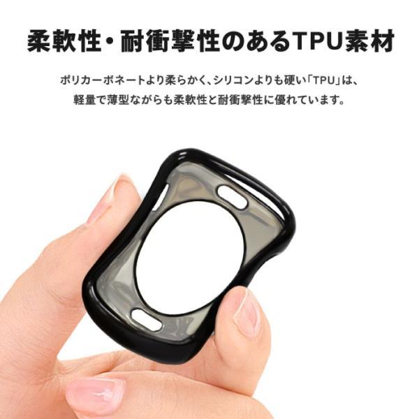 アップルウォッチ カバー 42mm 38mm apple watch ケース 耐衝撃 おしゃれ 高級 tpu メッキ加工 メタリック 光沢|kintsu|03