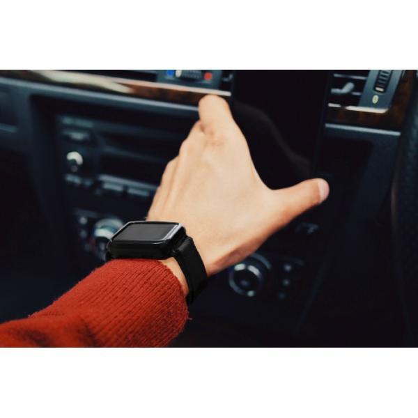 アップルウォッチ カバー 42mm 38mm apple watch ケース 耐衝撃 おしゃれ 高級 tpu メッキ加工 メタリック 光沢|kintsu|08