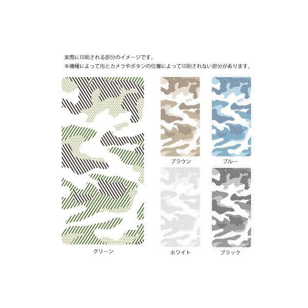 03eec666a8 ... エクスぺリア Z4 ケース Xperia Z4 カバー / 透ける迷彩柄 カムフラージュ クリア (402SO